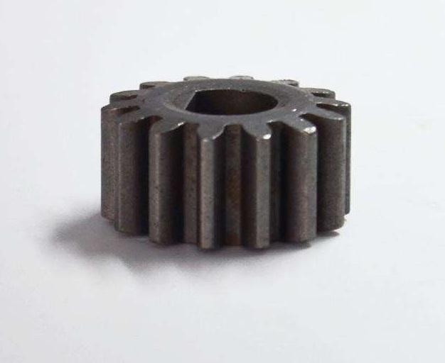 粉末金属注目の画像
