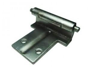 Wholesale Price Stainless Steel Nut Bolt - custom hinge – Krui Hardware Product Co., Ltd.,