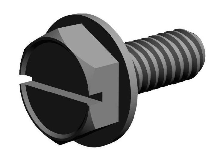 2018 China New Design Teflon Bolts - custom machine screw – Krui Hardware Product Co., Ltd.,